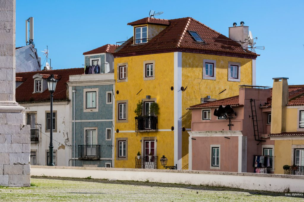 Lisbon top picks Alfama