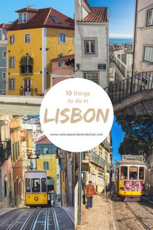 Lisbon top tips