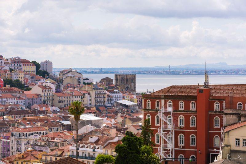 Lisbon Top picks Miradouro