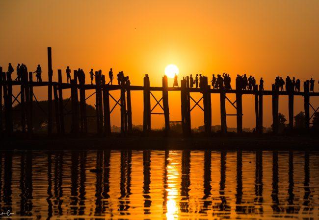 Myanmar: Reisetipps und Rundreise Route