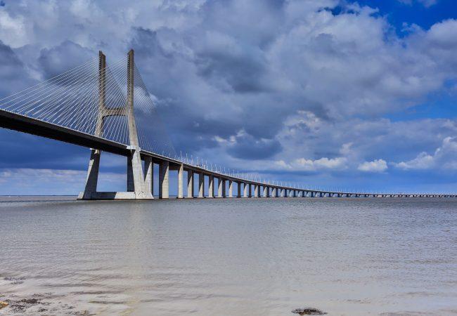 Lisbon top picks Vasco da Gama Bridge