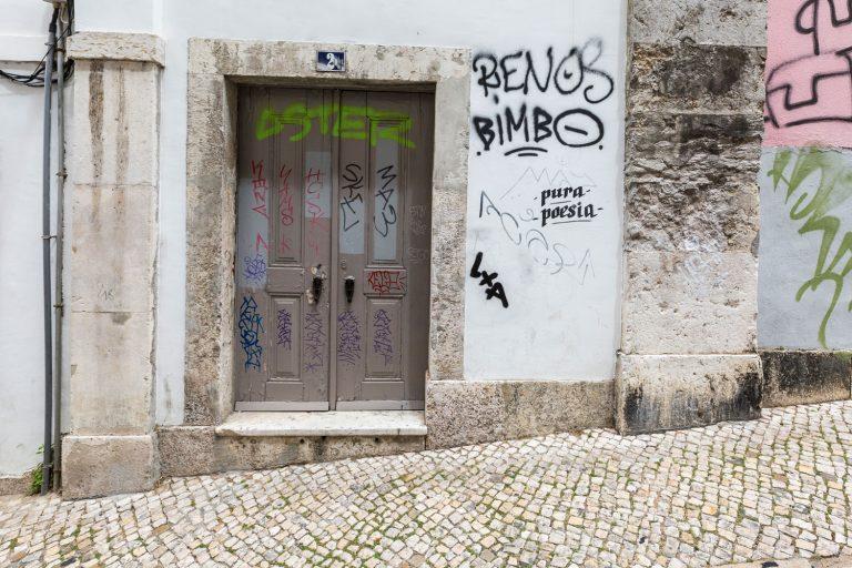 Lisbon top pics Bairro Alto