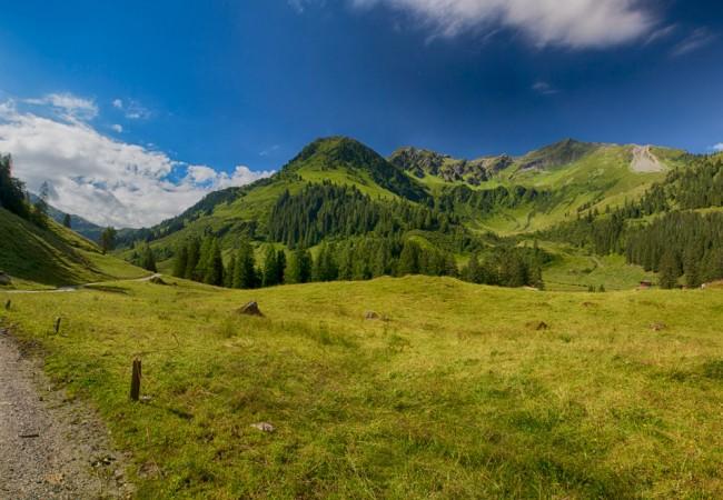 Alpbach: Ein Dorf wie im Märchen