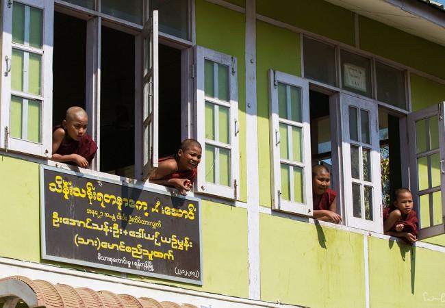 Was du dir in Mandalay ansehen solltest