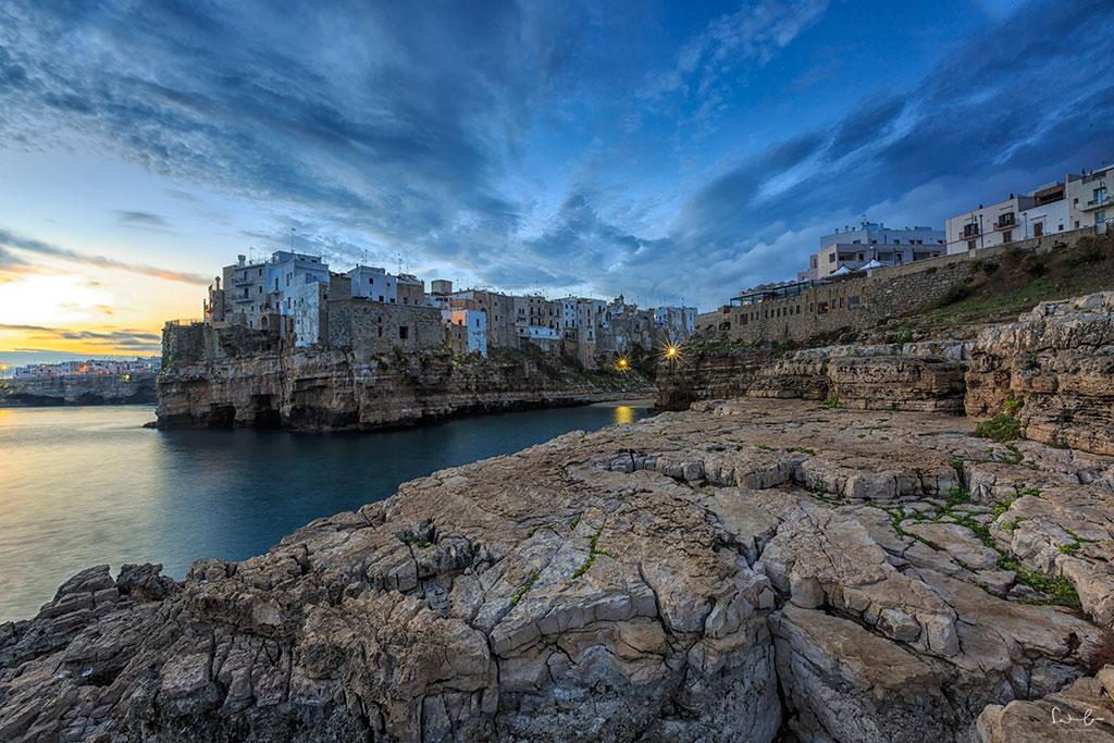 7 fesselnde Fotospots in Apulien
