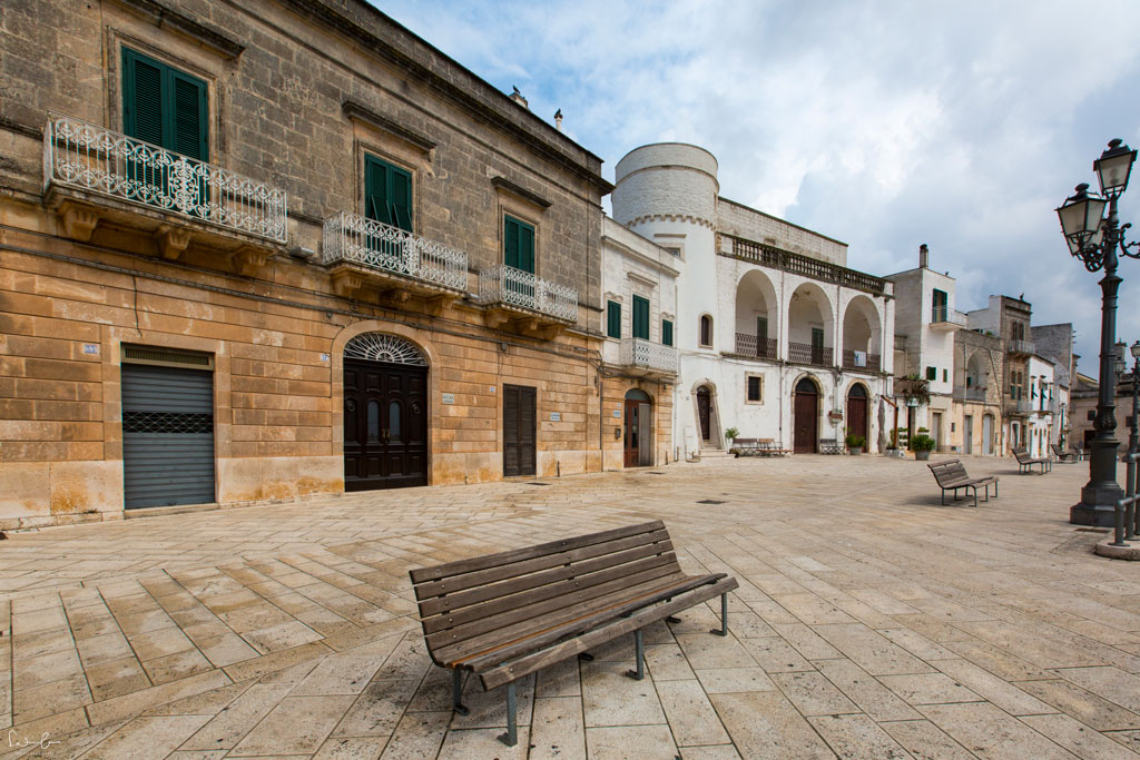 Puglia Cisternino