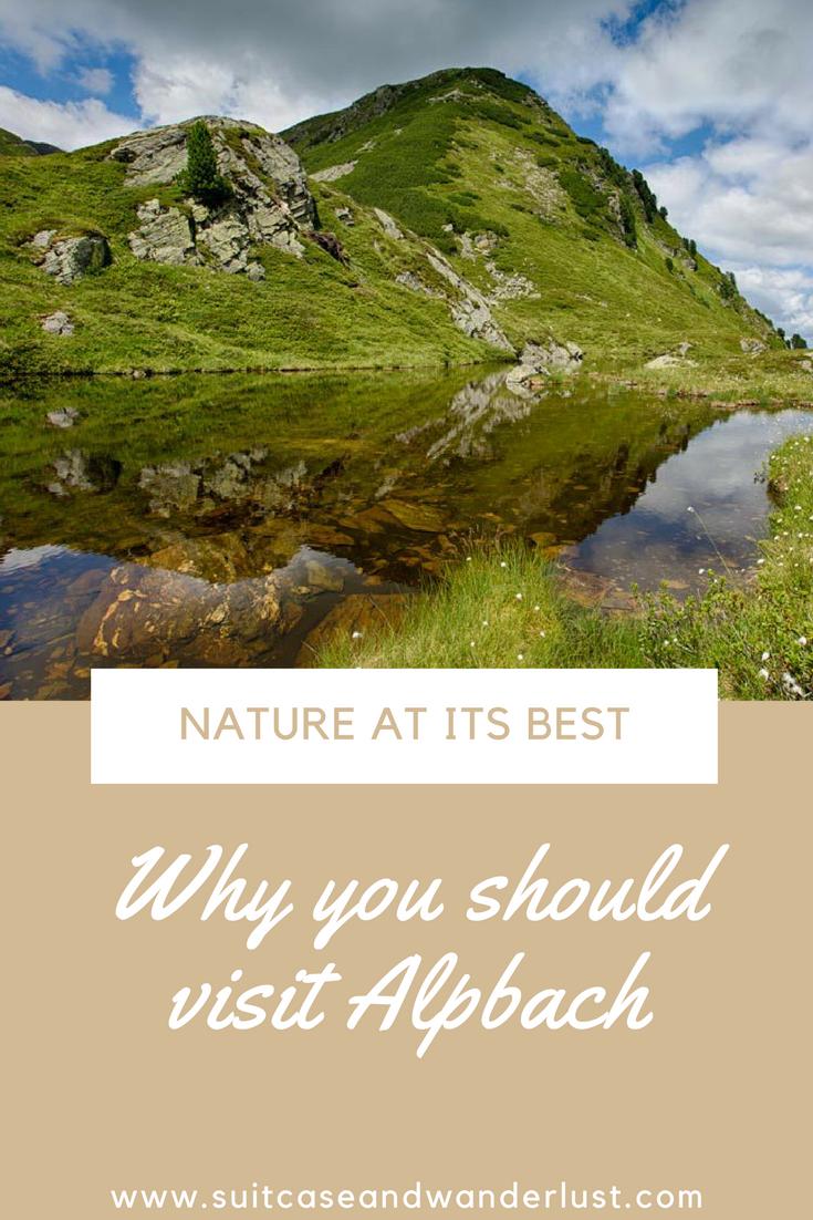 Visit Alpbach