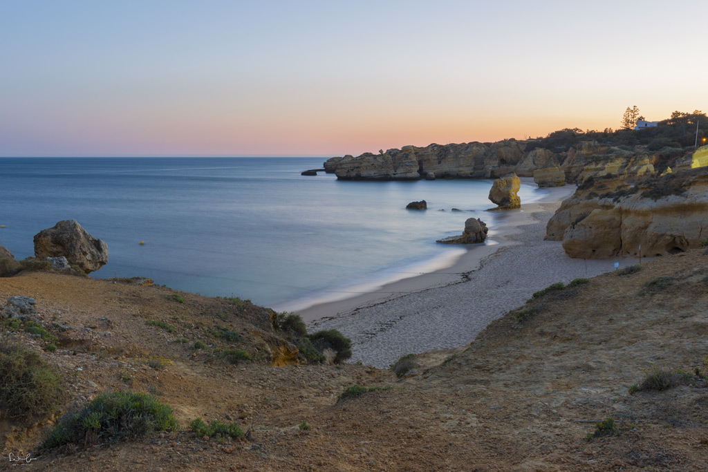 Best Algarve photo locations