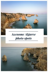 Best Algarve photo spots