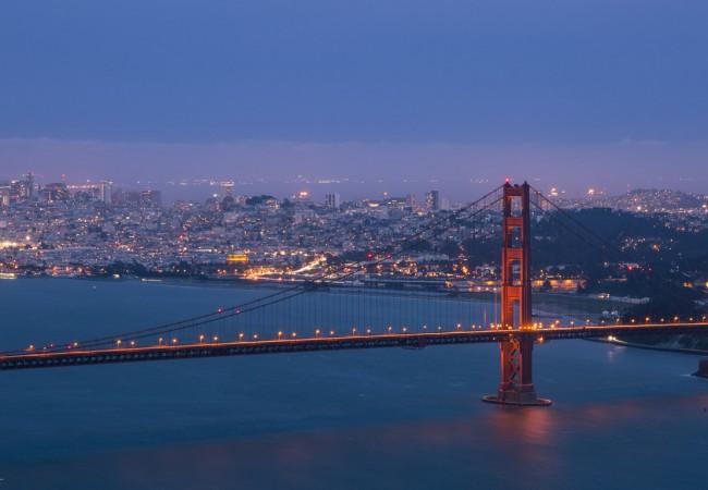 10 Dinge, die du gratis in San Francisco tun kannst