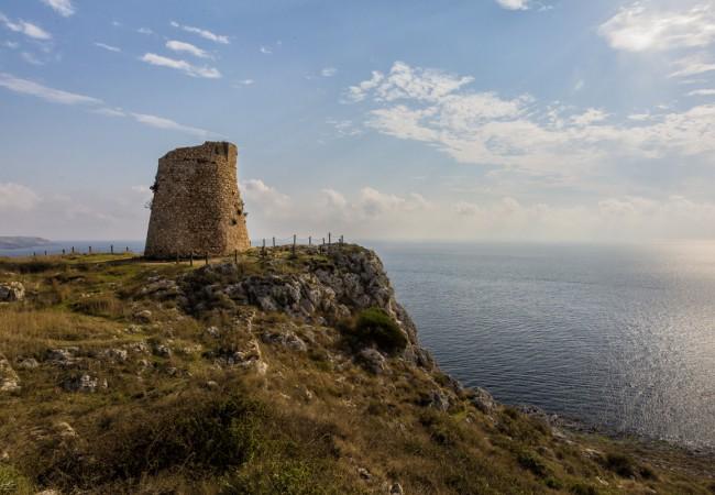 Discover Salento Peninsula in Puglia, Italy