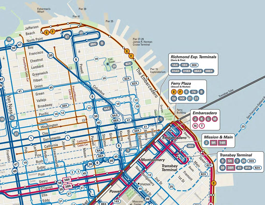 Beginner S Guide To San Francisco
