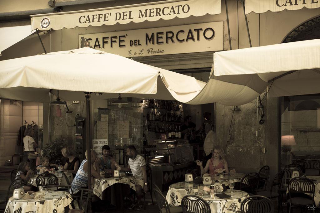 Lucca Tuscany aperitivo