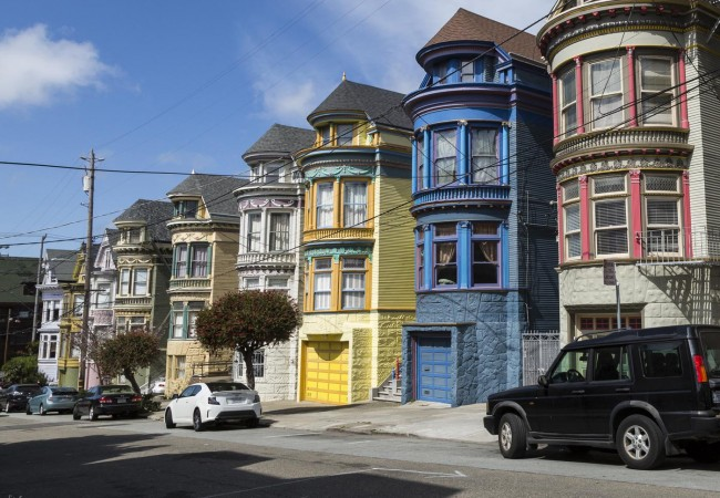 Things you can only do in San Francisco