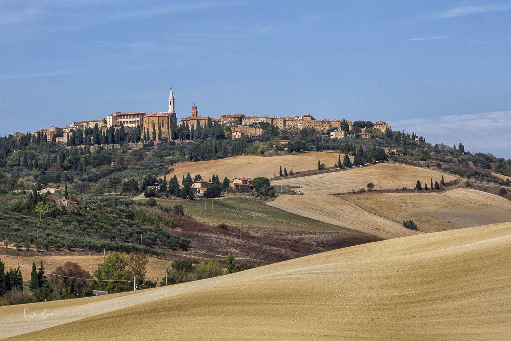 scenic drives tuscany