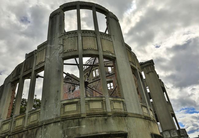 Eine emotionale Achterbahnfahrt: Hiroshima und Miyajima an einem Tag
