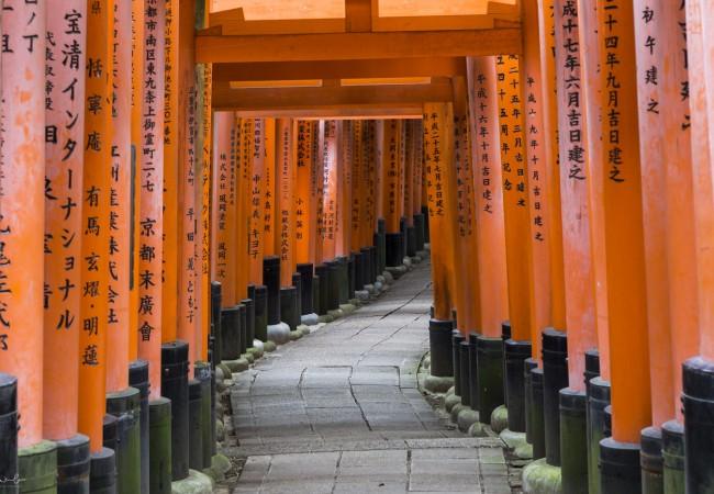 2 Wochen Japan: eine Reiseroute für Japan-Neulinge