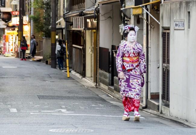 Tipps für Kyoto: Was du unbedingt sehen musst