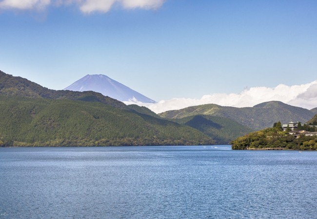 Einmal Mt. Fuji sehen. Was du darüber wissen musst…