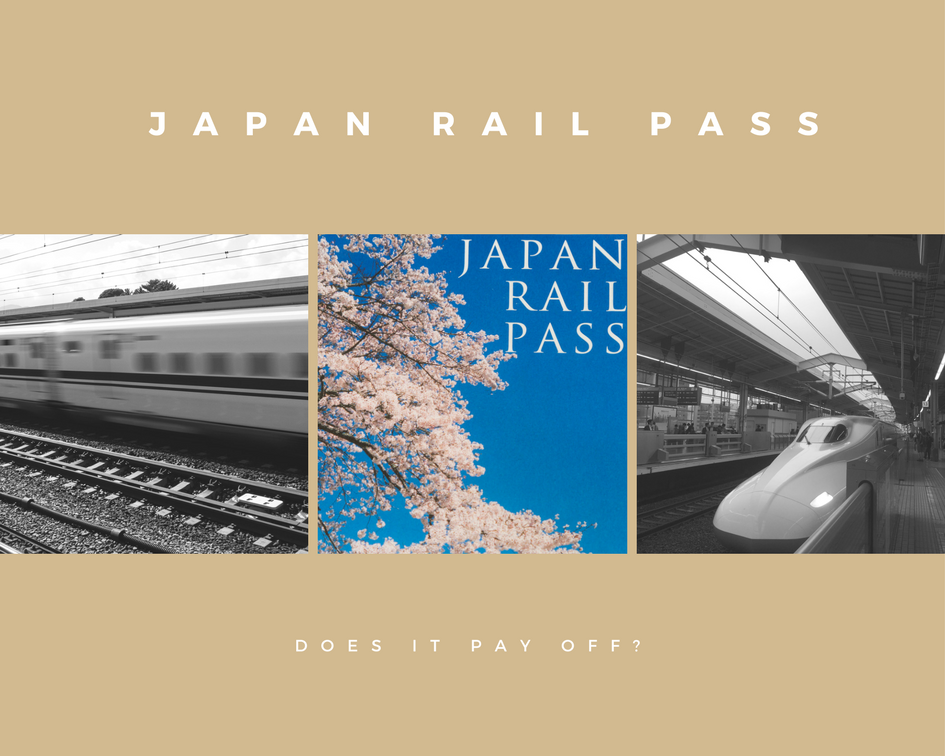 2 weeks in japan itinerary