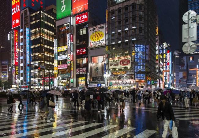 Tokio Reise: Erlebe Japans Metropole in 4 Tagen