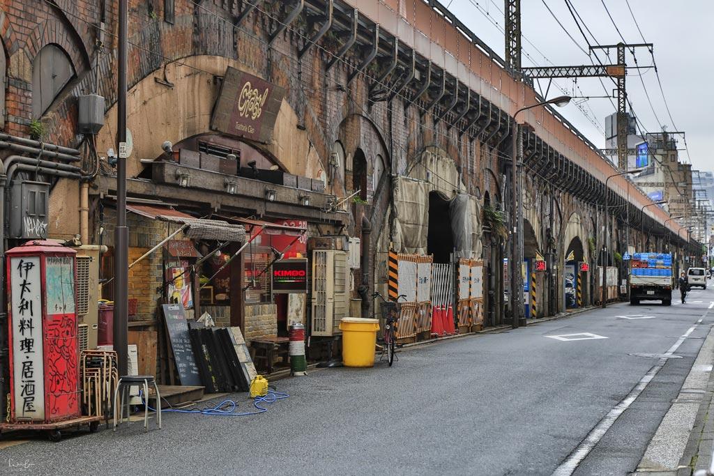 Yurakucho Tokyo