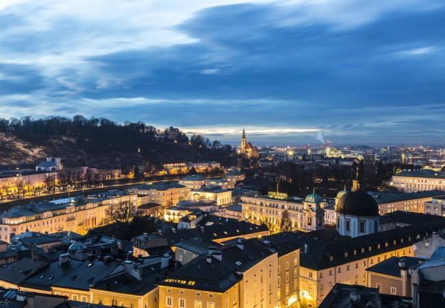 10 starke Gründe für Salzburg