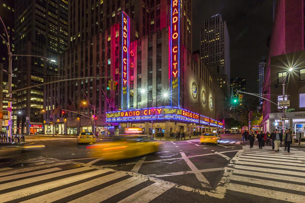 Fotoreise New York