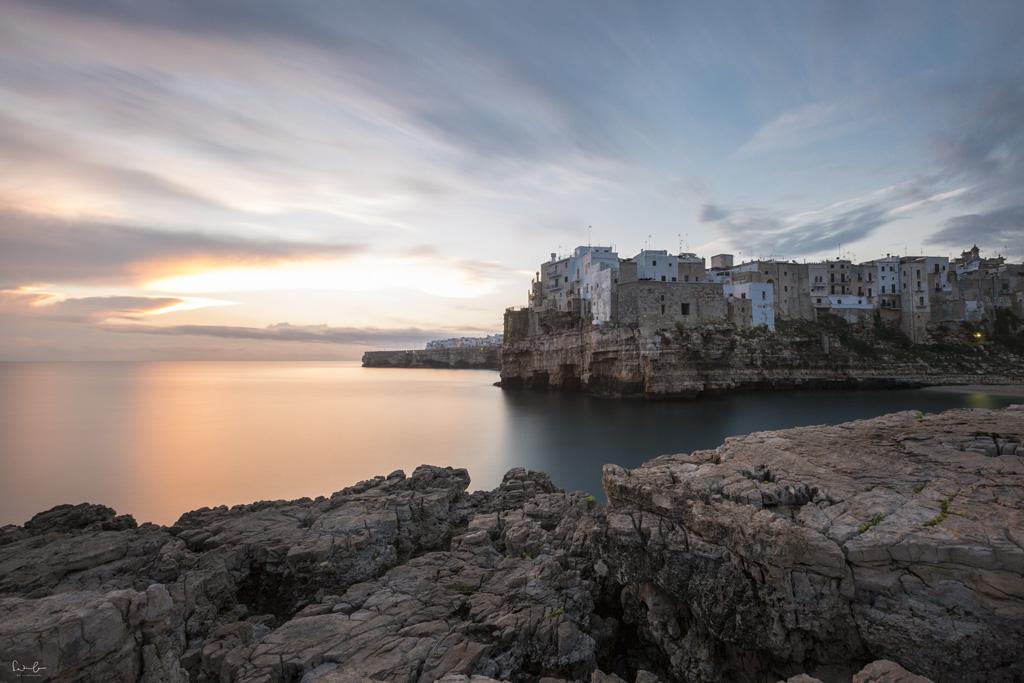 Fotoreise Apulien