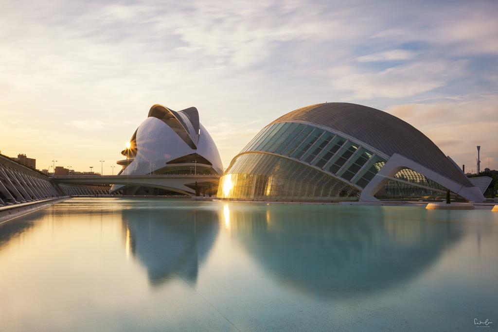 Fotoreise Valencia
