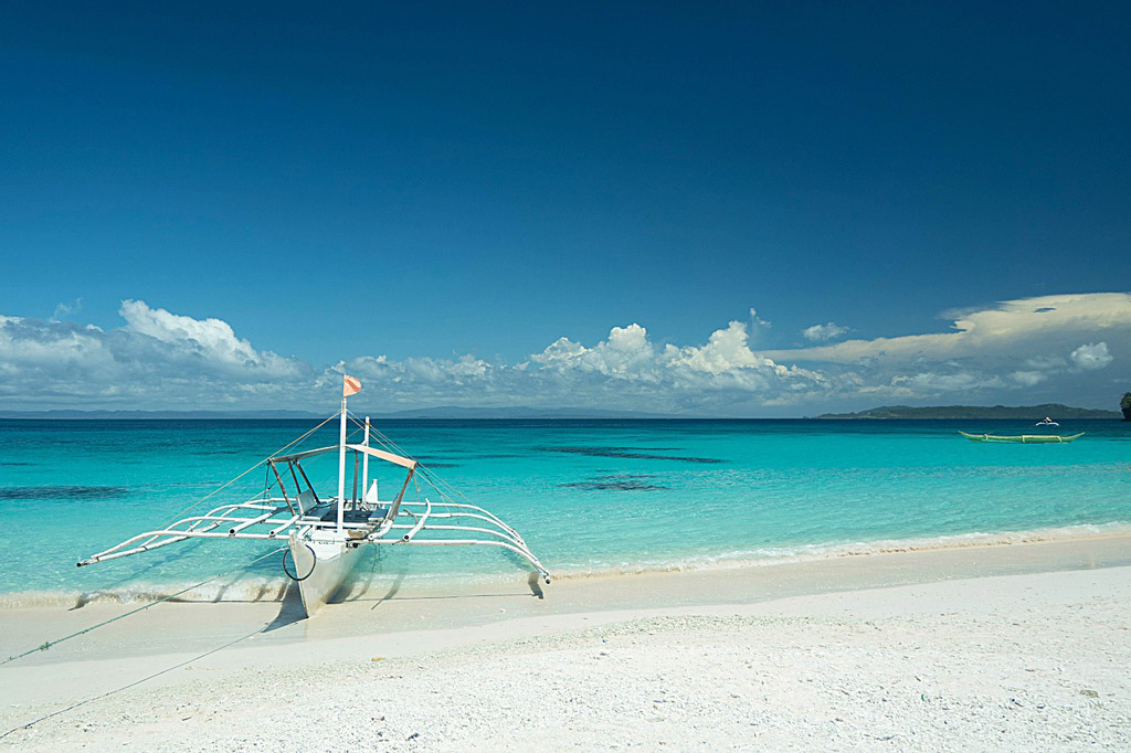travel inspiration Asia Cebu