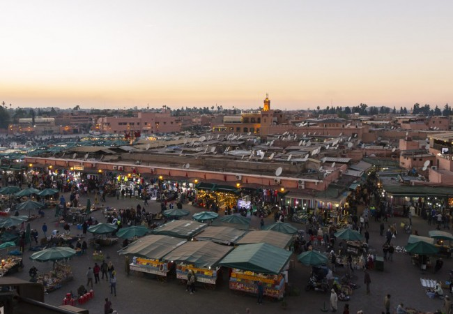 Marrakech activities: your bucket list of things to do