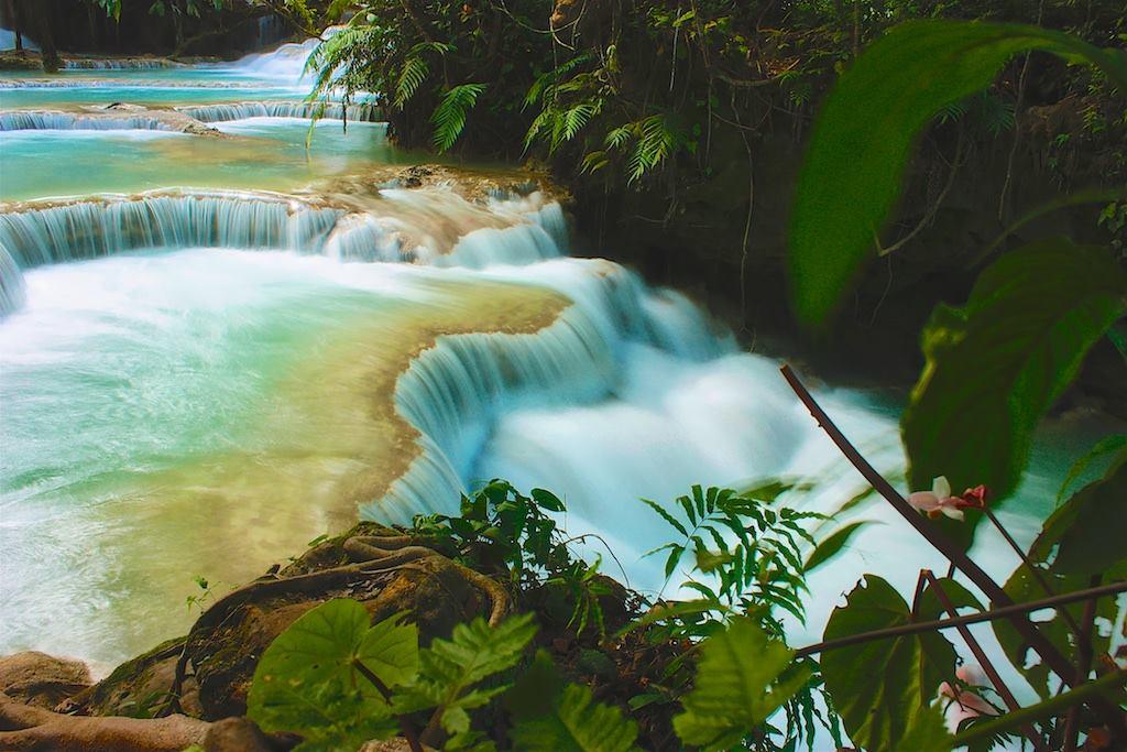 travel inspiration Asia Laos
