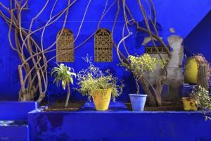 Majorelle Garden Marrakech