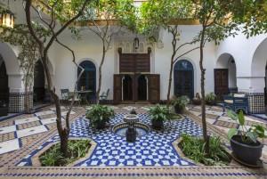Marrakech bucket list