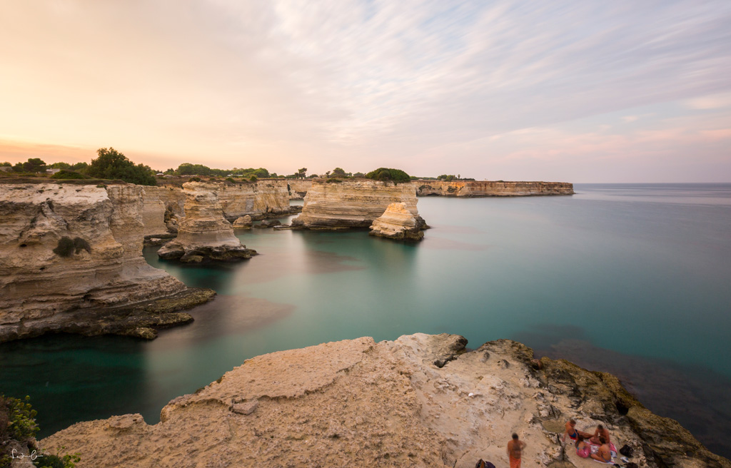Travel inspiration Europe Puglia