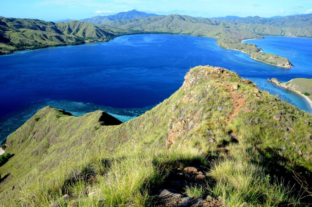 Travel inspiration Asia Komodo