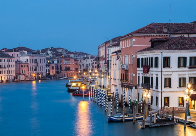 A comprehensive guide to Venice