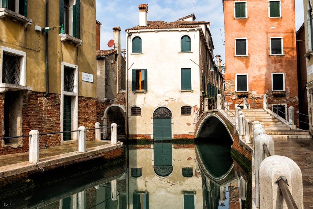 photo spots Venice