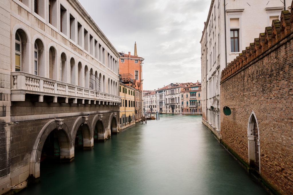 photo spot Venice