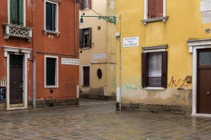 Venice photography locations