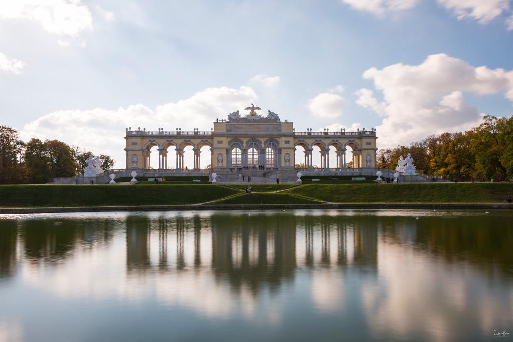 Städtetrip Wien
