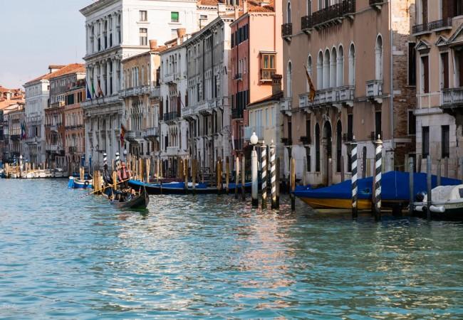 Die 15 besten Venedig Fotospots