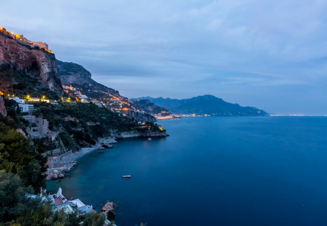 Amazing Amalfi coast photo spots