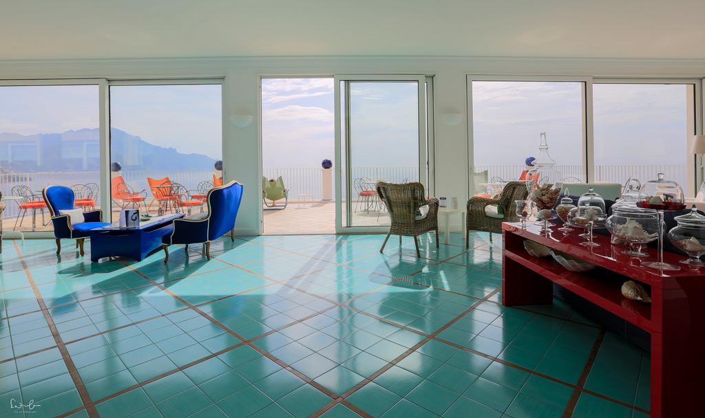 Amalfi coast where to stay