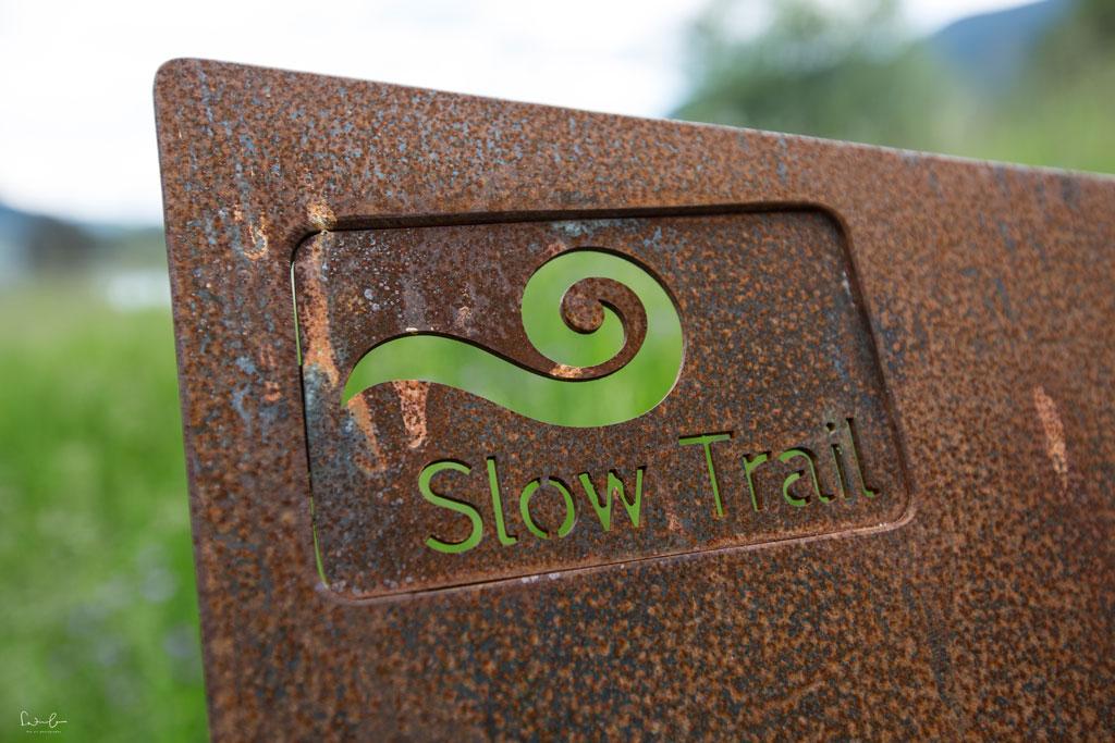 Kärnten slow trail