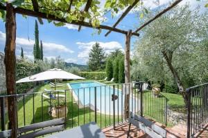 Yoga retreat Tuscany