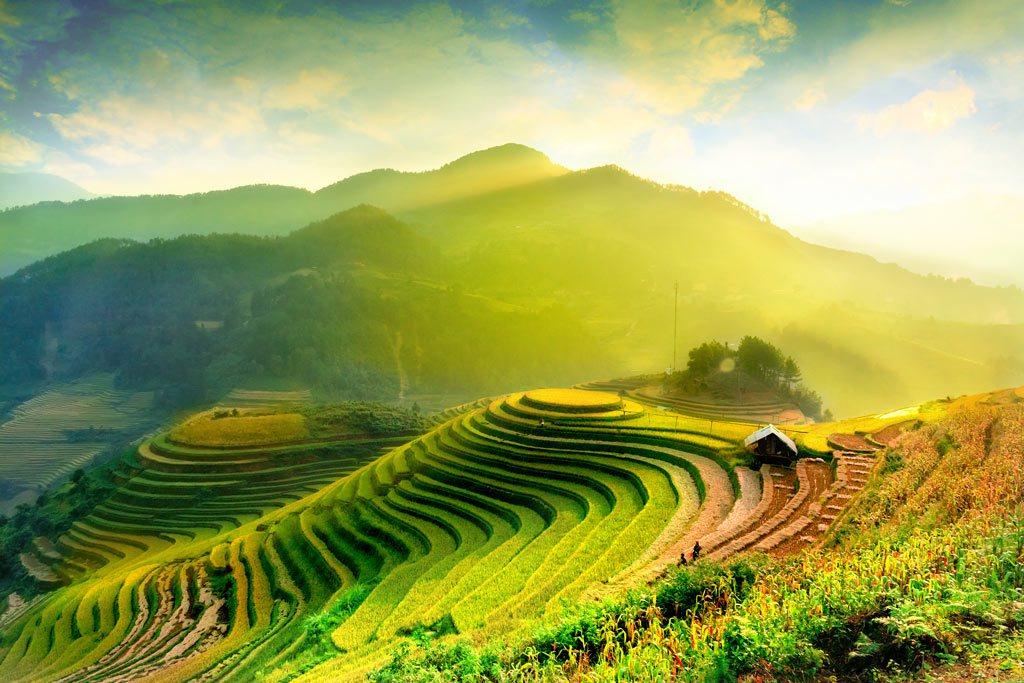 Fotoreise Indochina