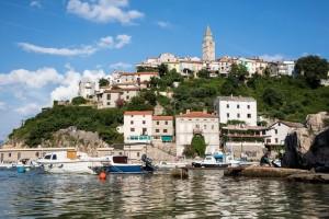 romantic hideaway Vbrnik