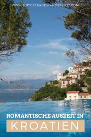 Romantische Auszeit in Kroatien